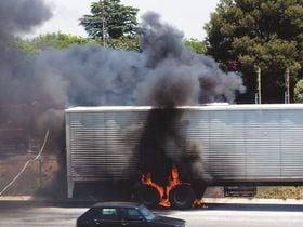 How to Prevent Wheel-End Fires