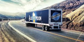 Beer Hauler's New Graphics System is Flexible, Fast and Flashy