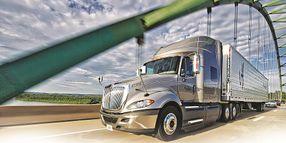 How to Push Your Truck Fleet's MPG Envelope