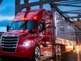 What's Trending from the 'Best Fleets to Drive For'