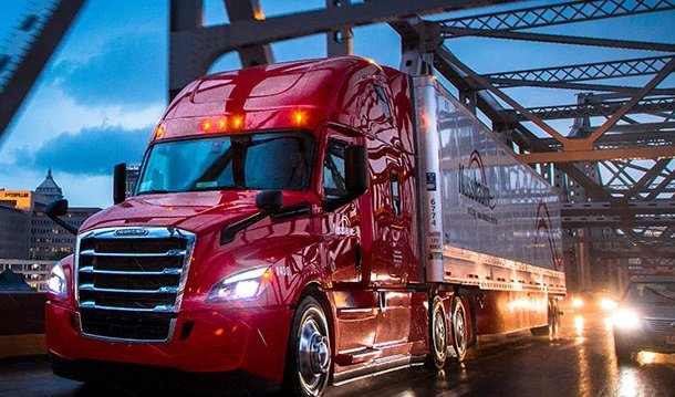 """It is clear many of the """"Best Fleets to Drive For""""are staying ahead of the competition by continuously evolving their company culture.  - Photo: Nussbaum Transportation"""
