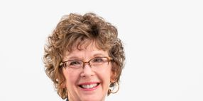 Q&A: ArcBest's McReynolds on Logistics and Leadership