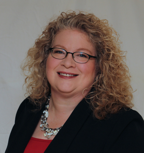 Author Deborah Lockridge, HDT Editor in Chief -