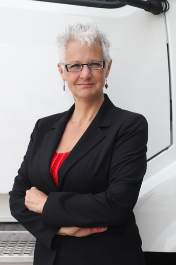 Denise Rondini -