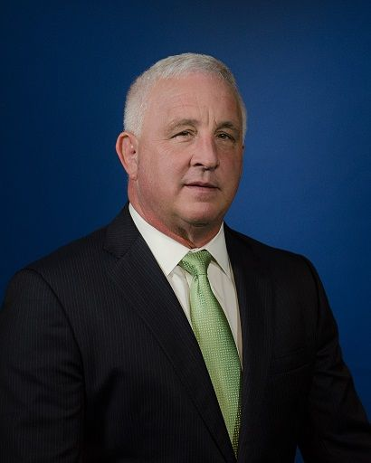 Greg Gantt, president and CEO of Old Dominion Freight Line. - Photo courtesy of Old Dominion Freight Line