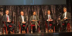 Panel Focuses on Technology's Impact on Aftermarket