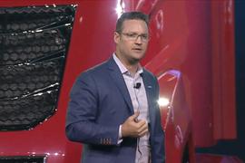 Q&A: Nikola's Trevor Milton on Hydrogen Electric Trucks