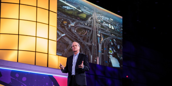 """Edge computing: a way to take advantage of all the data on the truck,"" Thomas Fansler,..."