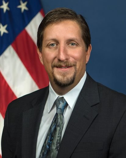 FMCSA's Joe DeLorenzo - Photo: DOT