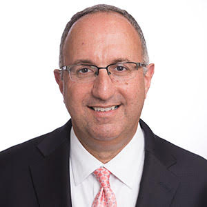 Jon Eisen, senior vice president of government relations for the International Foodservice Distributors Association. - Photo courtesy IFDA