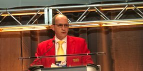 TMC Chairman Calhoun on Technology, Technicians