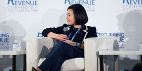 Q&A: Lidia Yan is Changing the Drayage Market