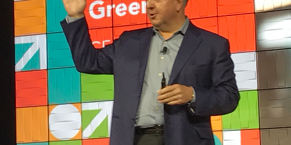 Omnitracs CEO Ray Greer kicked off the company's User Conference 2019 by advising fleets to...