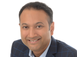 Sandeep Kar, chief technology officer for FleetComplete, says telematics will be the vital technology that ties all emerging technologies together to take fleet safety and efficiency into a new age of logistical capabilities.