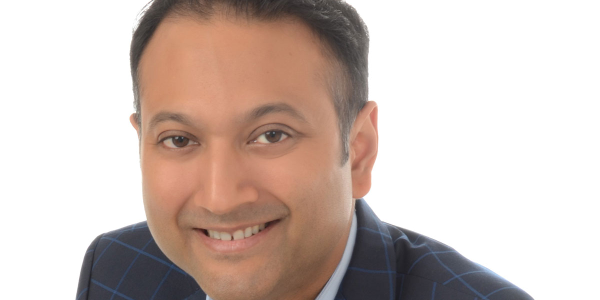 Sandeep Kar, chief technology officer for FleetComplete, says telematics will be the vital...