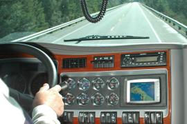 6 Ways Telematics Can Help a Fleet's Bottom Line