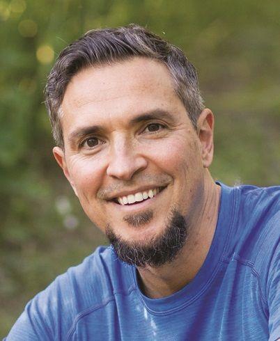 <p><strong>Sergio Rojas director of wellness Hirschbach Transportation Dubuque, Iowa.</strong><em>Photo: Hirschbach</em></p>
