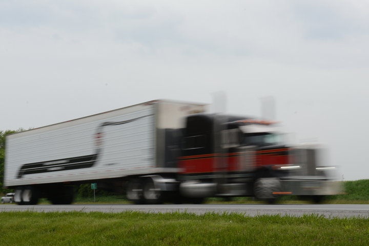 Canadian trucks operating in the U.S. have had to comply with American ELD and AOBRD rules, just like domestic carriers.