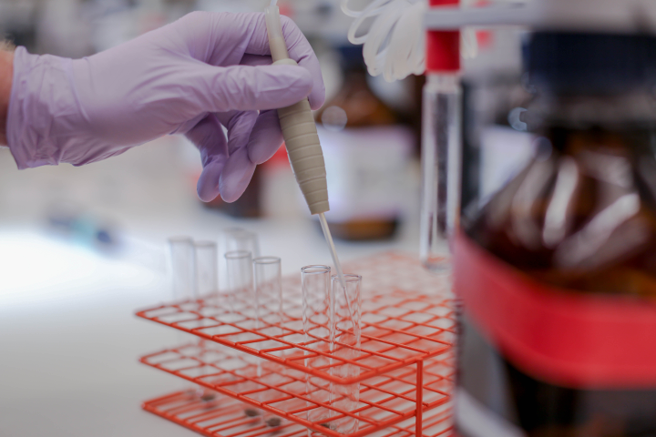 Positive DOT drug tests will be tracked in the new Drug & Alcohol Clearinghouse database.  - Photo courtesy Quest Diagnostics