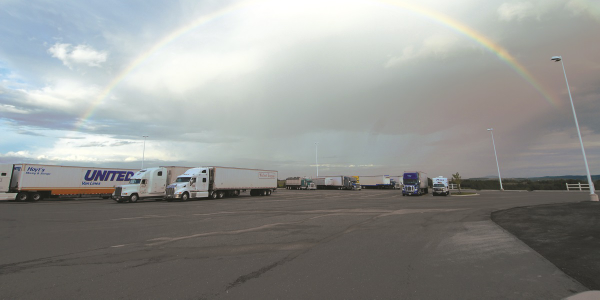 It won't be all sunshine and rainbows for carriers that inadvertently buy non-compliant ELDs....