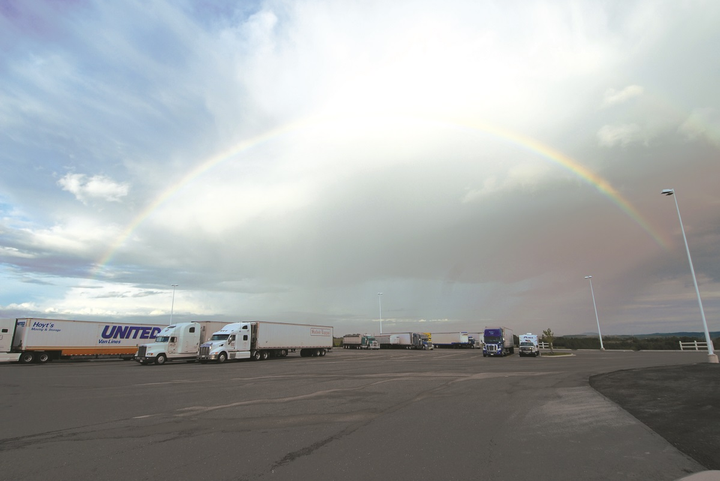 It won't be all sunshine and rainbows for carriers that inadvertently buy non-compliant ELDs. Enforcement will expose problems that buyers failed to detect.