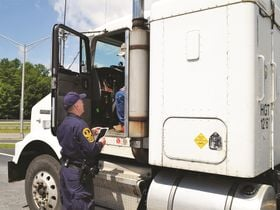 What Drivers Need to Know About ELDs for Roadside Inspections