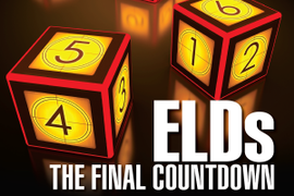 ELDs: The Final Countdown
