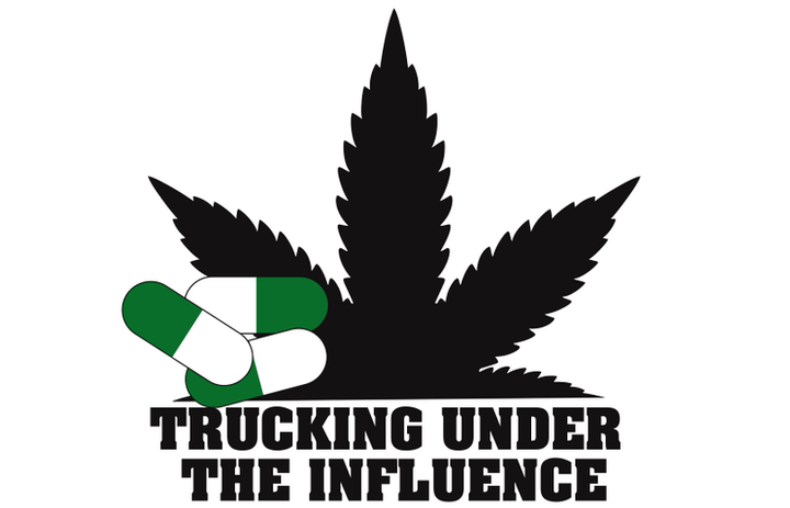 Trucking Under the Influence is an investigative series from Heavy Duty Trucking magazine that examines the impact of drugs and the associated regulations, testing and abuse on the trucking industry.