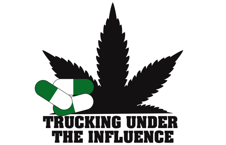 Trucking Under the Influence