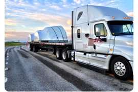 How Trucking Fleets Are Dealing With a Hot Flatbed Sector