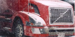 5 Ways Truck Drivers Can Prevent Cold-Weather Calamity