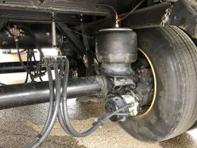 A Trailer Suspension That Drivers Love