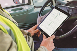 How Data From ELDs Can Improve Your Bottom Line
