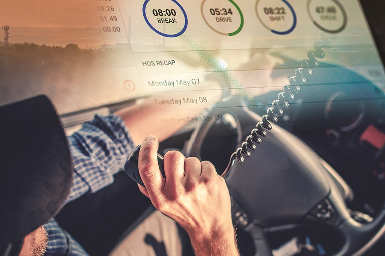 Now that electronic logging devices are mandatory, how can you get the most outof the device?