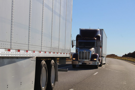 Peloton's 9 Safety Principles for Truck Platooning