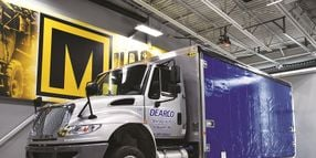 Glass Hauler Makes Deliveries a Little Easier with Curtain System