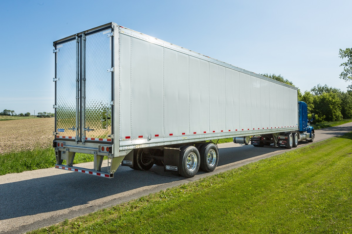 To comply with the new sanitary food transportation rule, reefer fleets must adhere to best practices for temperature-controlled freight established by shippers.  - Photo: Stoughton Trailers
