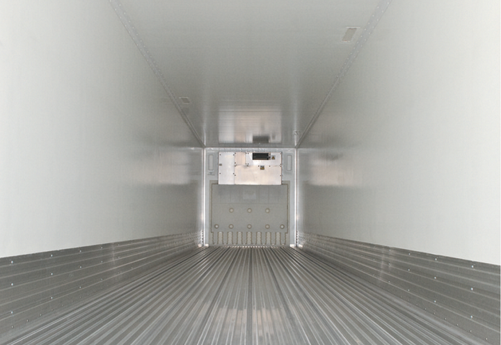 Maintaining clean trailers is critical to prevent cross-contamination of food in transit, and the interior of reefers must keep temperatures at proper levels to prevent bacterial growth that contaminates food. 