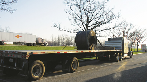 It's great to have the loading capacity of a spread-axle trailer, but tires will pay the toll,...