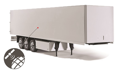 A smart trailer delivers more information than just location.