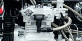 Preventing Truck Air System Freeze-ups