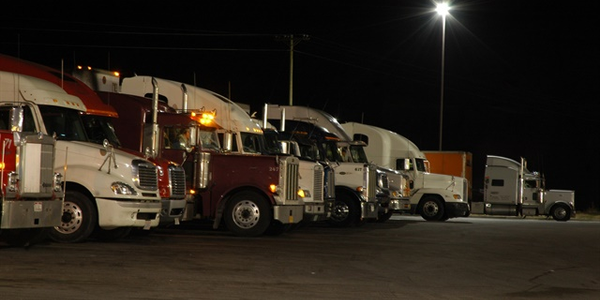 Truckers are more worried than ever about finding truck parking according to a recent report by...
