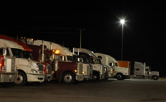 Truckers are more worried than ever about finding truck parking according to a recent report by Trucker Path.