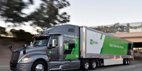 Q&A: Autonomous Truck Developer TuSimple Makes Its Case