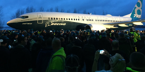 While the results from crash investigations are still pending, two recent crashes of the Boeing...