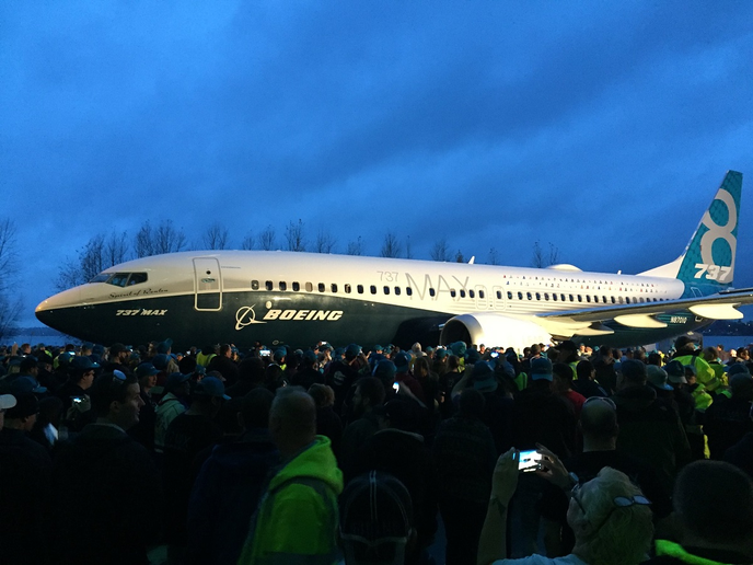 While the results from crash investigations are still pending, two recent crashes of the Boeing 737 Max may serve as examples of what happens when humans and safety technologies are not on the same page.  - Photo viaAka The Beav on Flickr