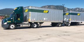 ABF Freight Recognized as SmartWay High Performer