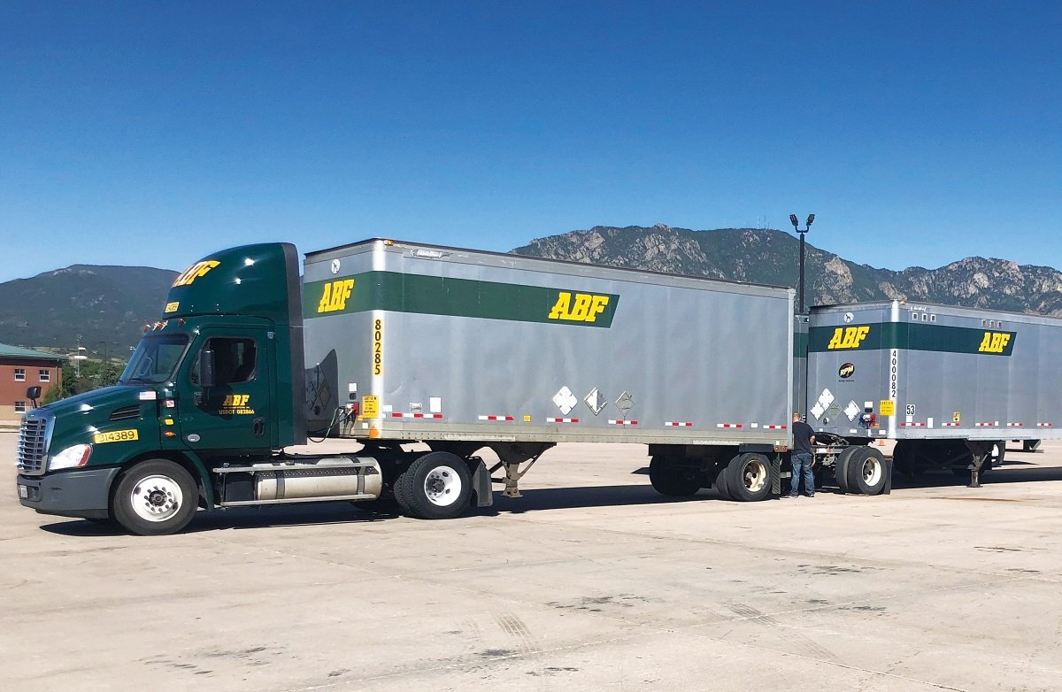 ABF Freight Helps Veterans Ease Into Civilian Life