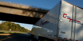 Commentary: Freight Market Tightness Points to 3 Possible Economic Outcomes