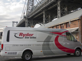In 2018, Ryder Systemordered 500 Chanje Energy battery-electric panel vans forits ChoiceLease truck leasingprogram,Ryder System's senior director of advanced vehicle technology and global fuel products, Chris Nordh, spoke with HDT about this and more.